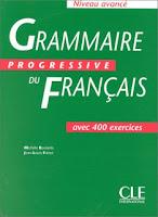 قواعد اللغة الفرنسية مع 400 تمرين