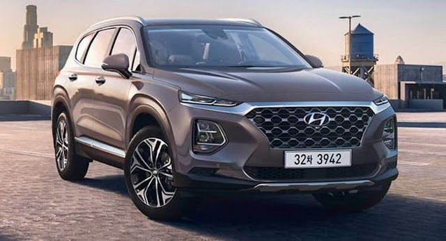 Geneva Motor Show, Hyundai, Hyundai Santa Fe, Korea, New Cars, Prices