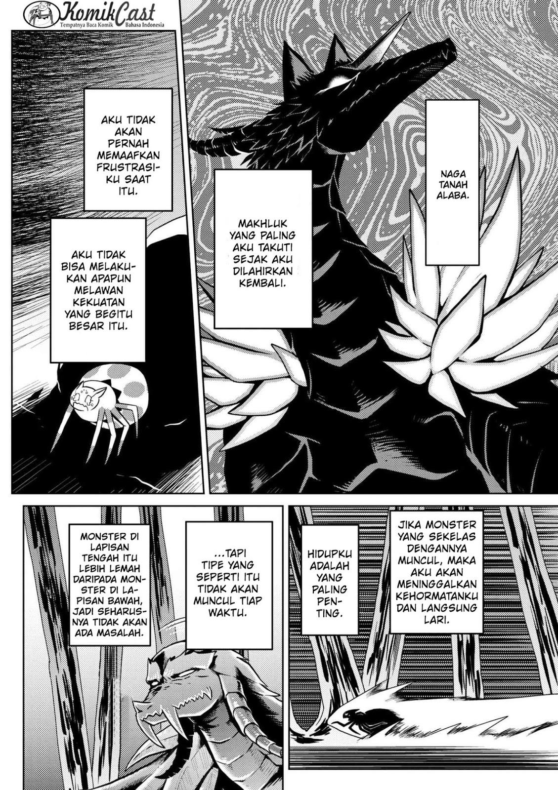 Komik kumo desu ga nani ka 023.2 - chapter 23.2 24.2 Indonesia kumo desu ga nani ka 023.2 - chapter 23.2 Terbaru 8 Baca Manga Komik Indonesia