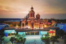 Daftar Harga Tiket Masuk Atlantis Land Surabaya Terbaru 2019
