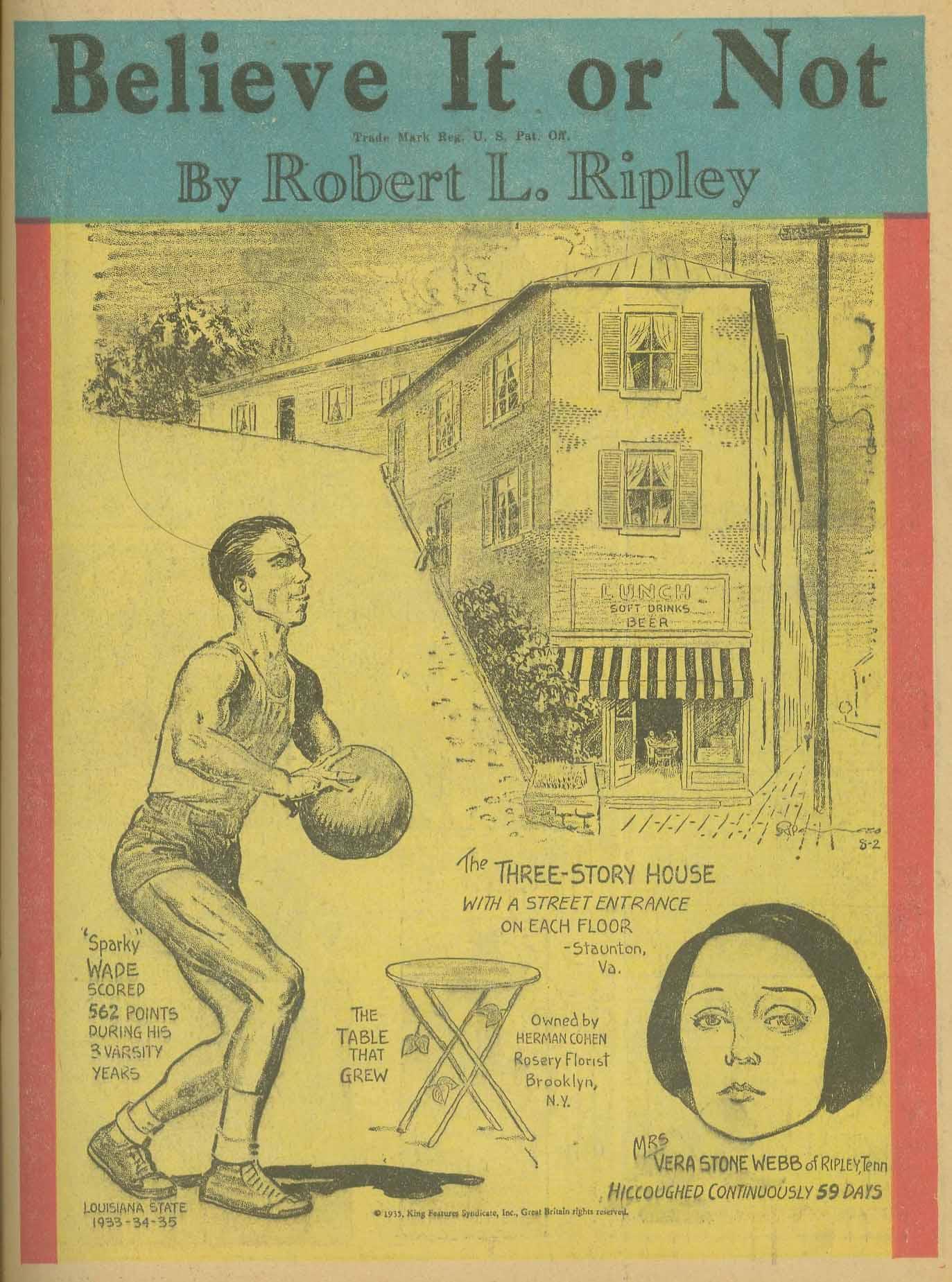Read online All-American Comics (1939) comic -  Issue #8 - 39
