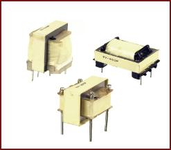 Jenis Model Trafo Output dan Input untuk Impedence