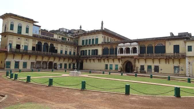 Banaras Vidya Mandir Museum
