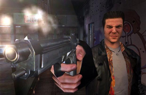 تحميل لعبة ماكس باين Max Payne Lite 2018
