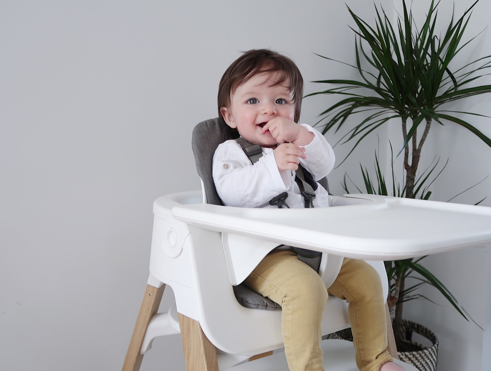 Stokke Steps high chair review modern minimal high chair review