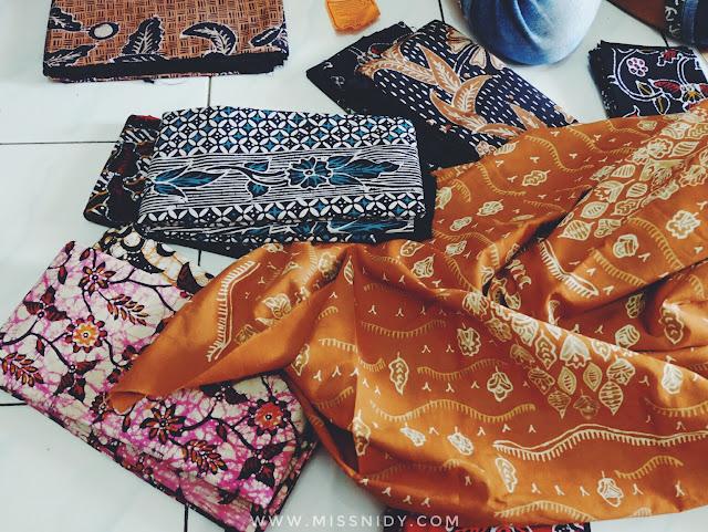 motif batik salem brebes