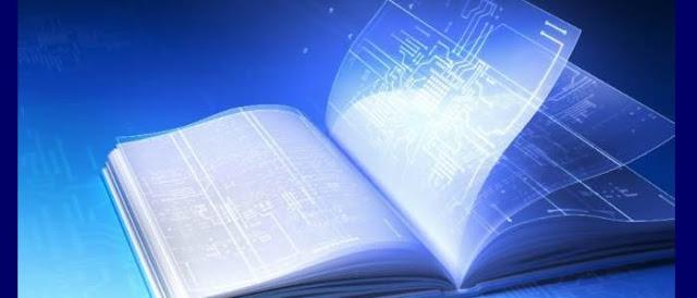 Listão com e-books, apostilas, livros, sites sobre várias linguagens e assuntos de TI.
