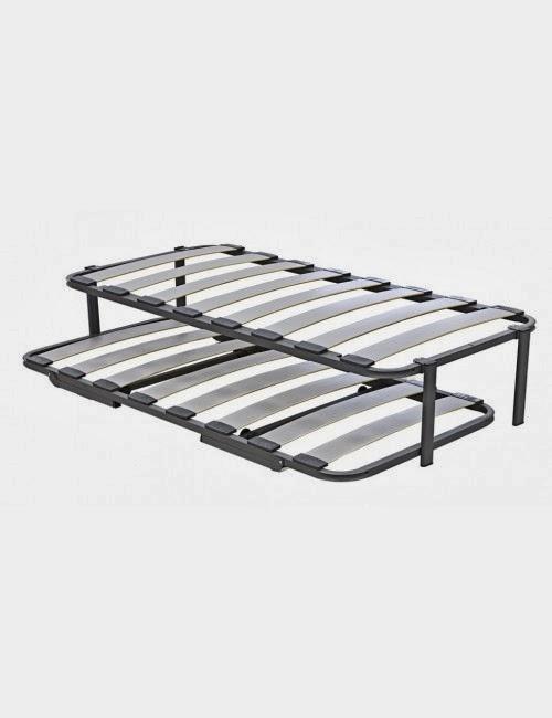 Blog dormitorios juveniles com qu es una cama nido juvenil - Somieres cama nido ...