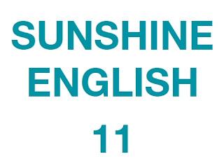 11. Sınıf Sunshine English Cem Yayınları Çalışma Kitabı Cevapları Sayfa 15
