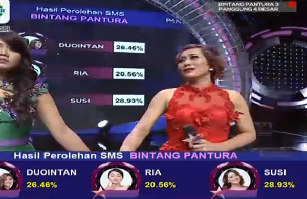 grand final 3 Besar Bintang Pantura 3 Tadi Malam 18 Oktober 2016