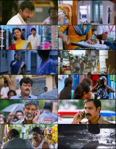Bairavaa (2017) Tamil Movie 400mb WebRip