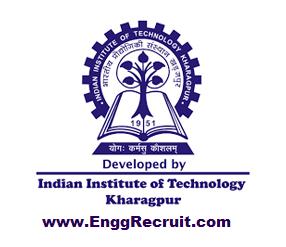 IIT Kharagpur Recruitment 2018