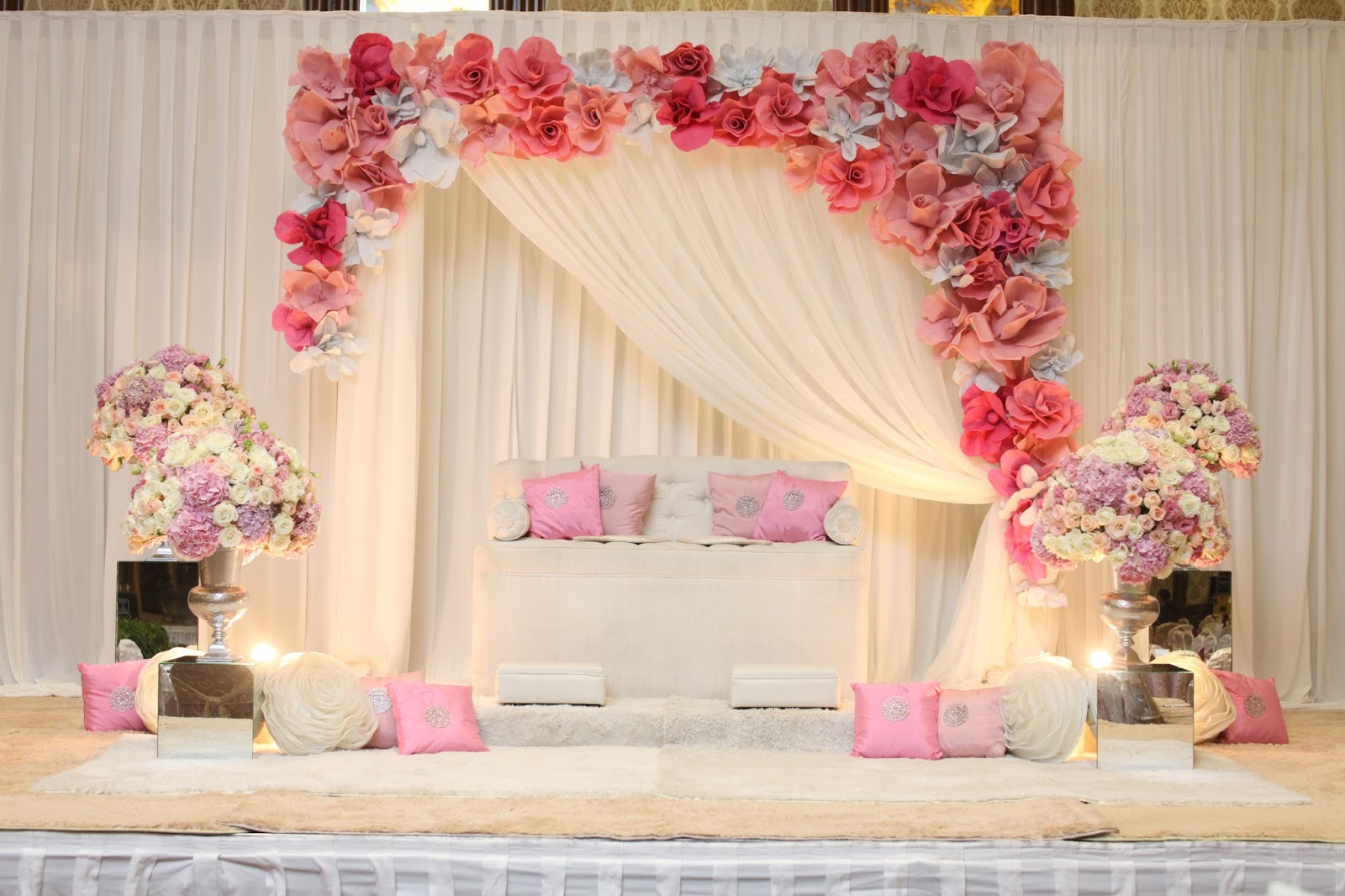 Weddings By Sher Wedding At Grand Dorsett Subang Jaya