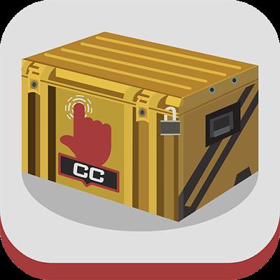 Case Clicker MOD APK (Money,Cases,Keys) Free Unlimited V1.9.2