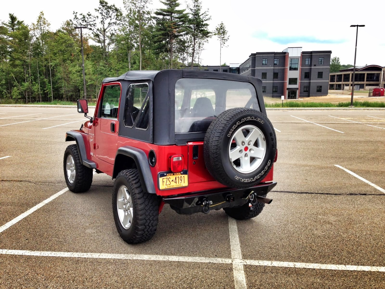 1999 jeep wrangler sport jk forum com the top