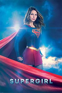 Supergirl (2015) (Season 3 All Episodes) [English] 720p
