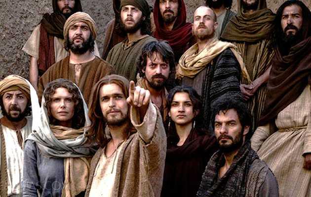 Descubre a cuál Apóstol te pareces con este divertido Test