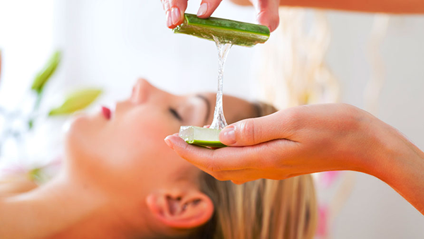 benefits of aloe vera for skin care