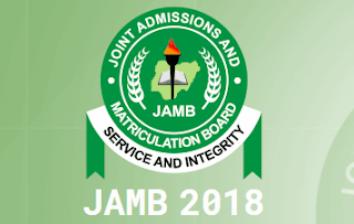 JAMB 2018 Mop-Up UTME Exam Slip Printing Procedure