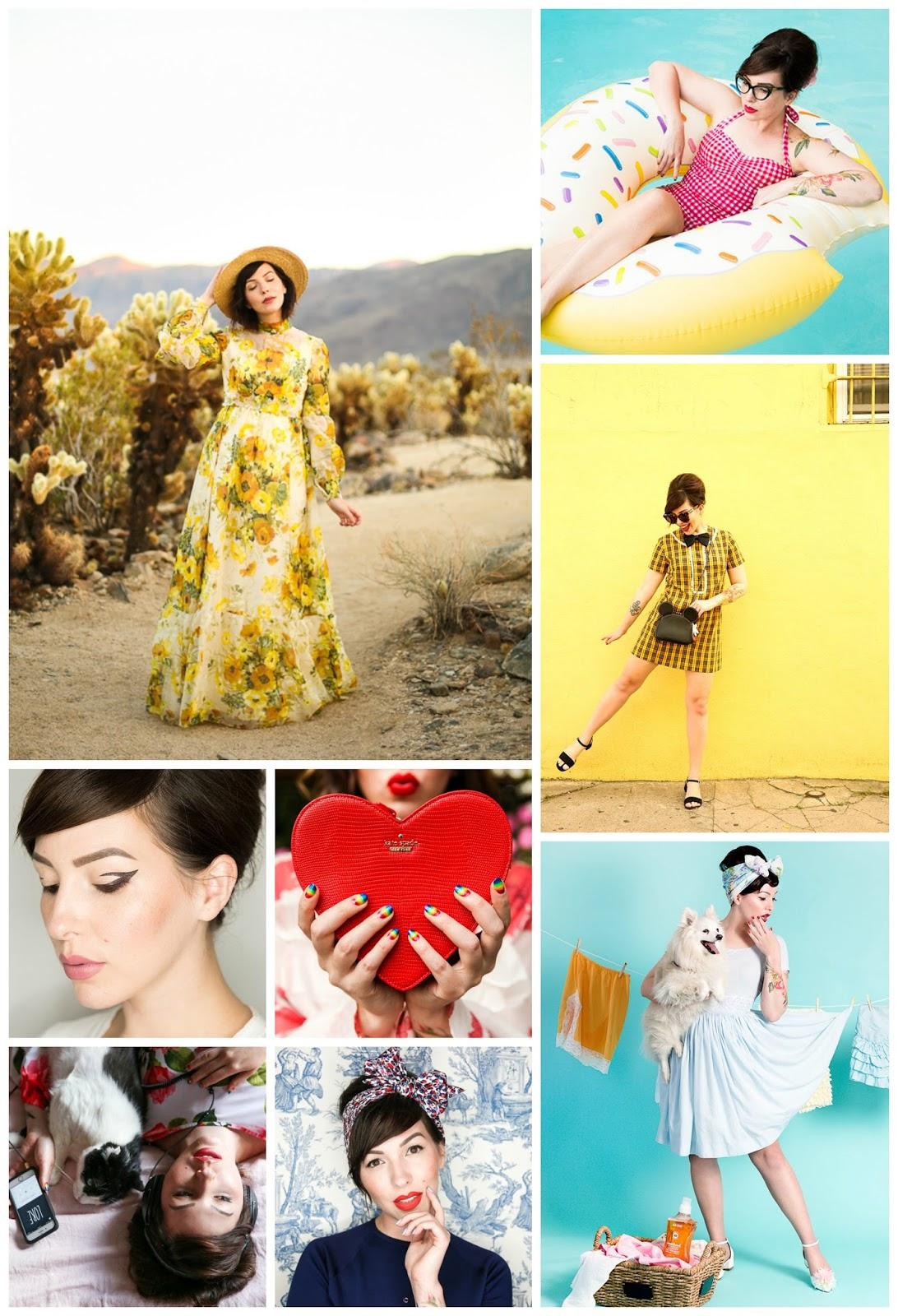 blog crush, blogger crush, favourite blogger, fashion blogger, lifestyle blogger, blogger recommendations, best bloggers, Keiko Lynn, USA blogger, American blogger
