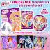 Nuevo DVD Winx a la venta en Italia