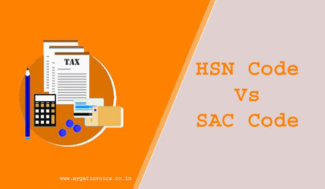 Hsn codes for printing advertising agency web desk difference between hsn codes and sac codes under gst stopboris Gallery