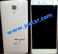 Mi 4w ( 2014215) firmware