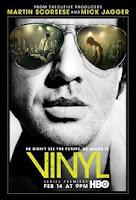 Vinyl: Season 1 (2016) Poster