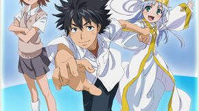 To Aru Majutsu no Index II 24/24 +Especiales (HD+Ligero) MEGA-USERSCLOUD
