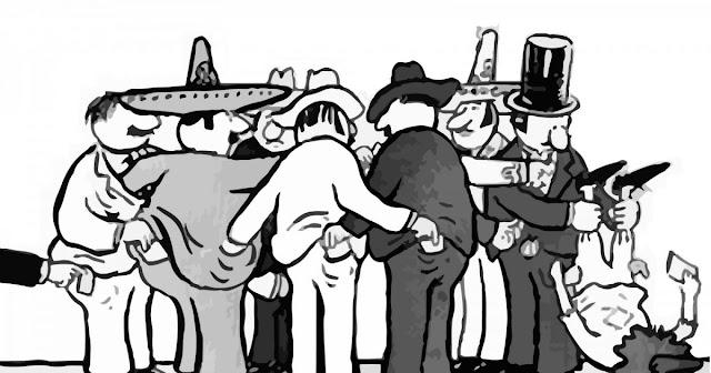 Corrupción y nepotismo en la SEP