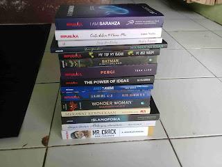 Jangan Salah, Ini Dia Keuntungan Meresensi Buku di Media Cetak dan Online