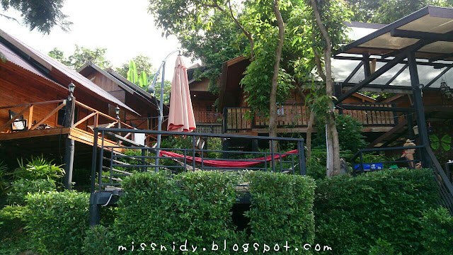 our experience at the cobble beach hotel phiphi island