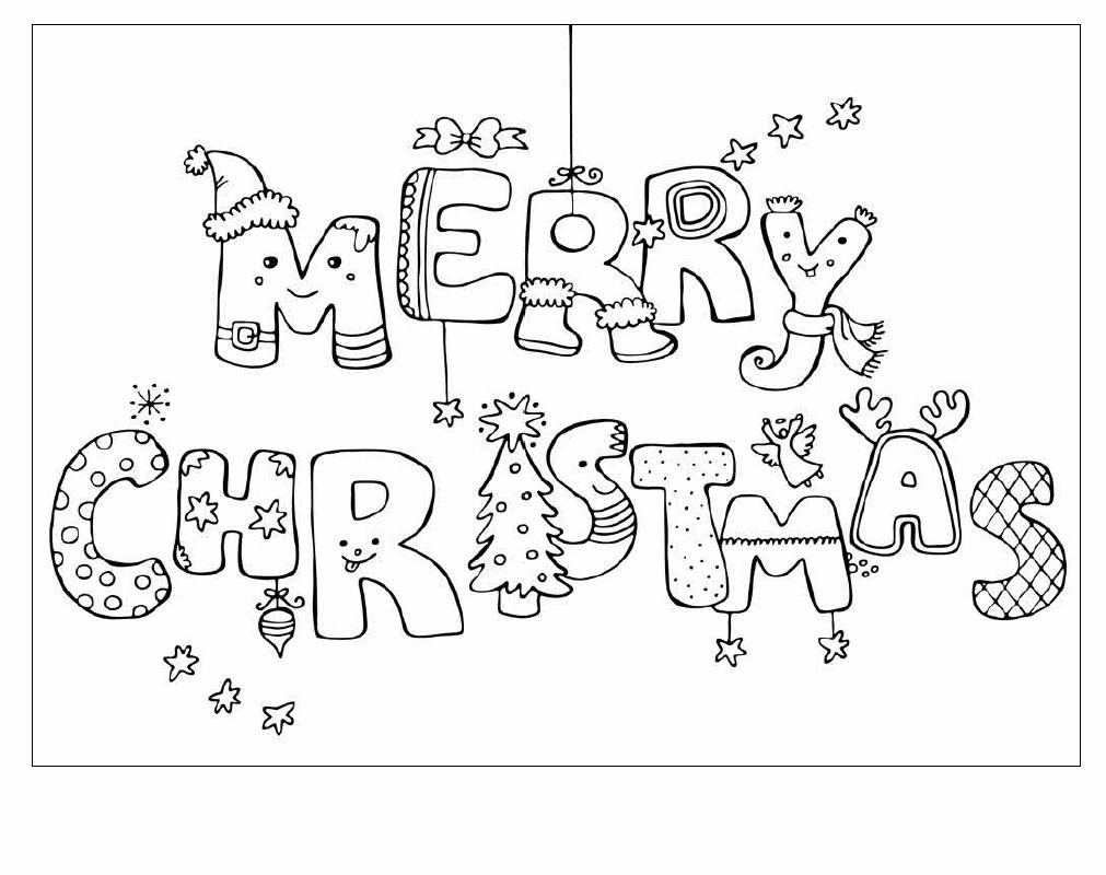 Di Artes: Cartões de Natal para imprimir e colorir