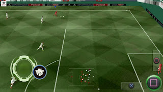 Download FTS Mod PES17 v2 by Rudy Apk + Data