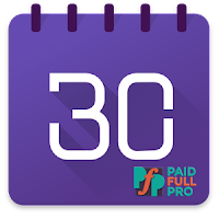 Business Calendar 2 latest beta pro apk download