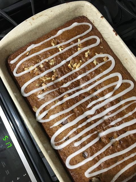 Pumpkin Bread the Entire Family will Like
