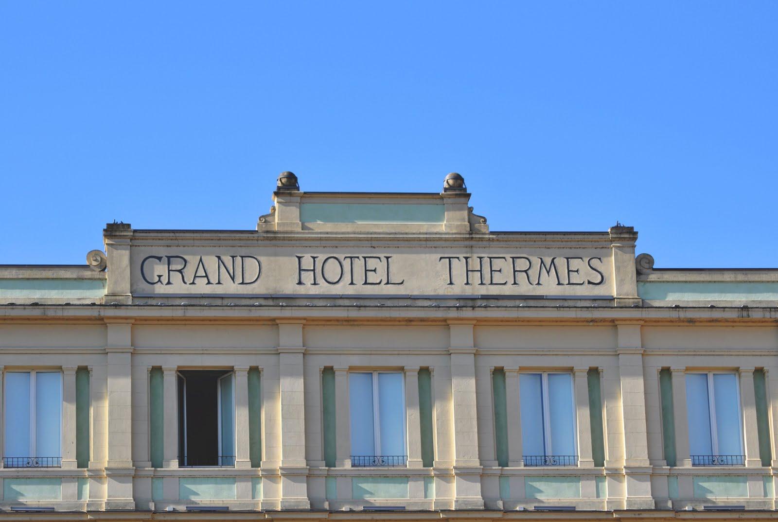 Hotel Acqui E Centro Benebere