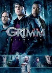 Săn Lùng Quái Vật 1 - Grimm 1 (2011)