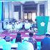 Peringatan Haul Guru Tua Ke-48 di Masjid Nurul Iman Kecamatan Bungku barat Kabupaten Morowali.