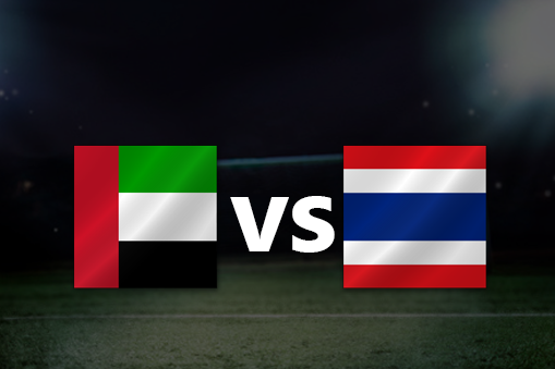 مباشر مشاهدة مباراة تايلاند و الامارات 15-10-2019 بث مباشر في تصفيات كاس العالم 2022 يوتيوب بدون تقطيع