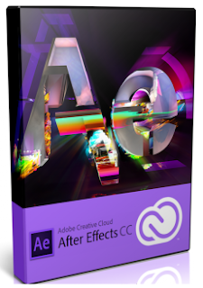 Adobe After Effects CC 2018 With Key