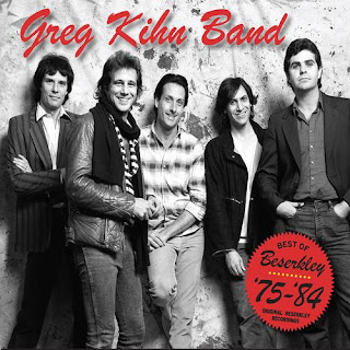 The Break Up Song by Greg Kihn Band