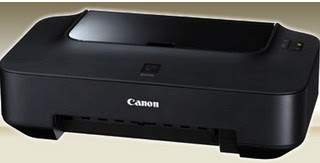Download Printer Driver Canon PIXMA IP2770