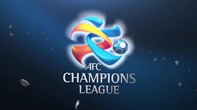 Jadual dan Keputusan Liga Juara-Juara AFC 2019