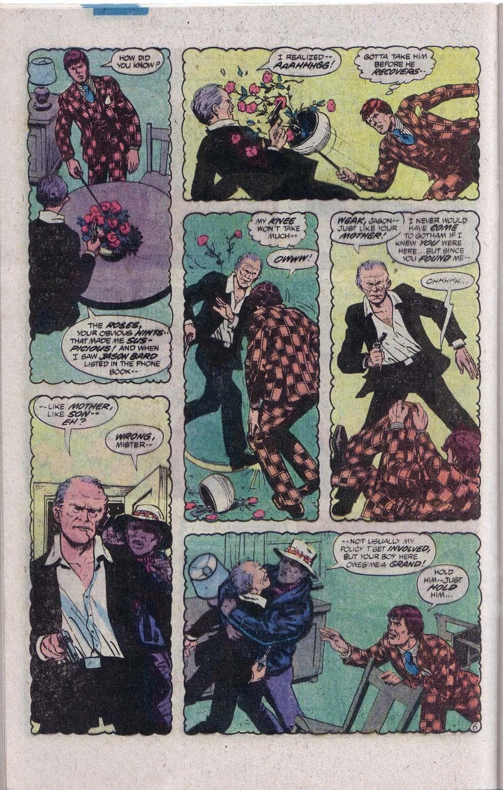 Detective Comics (1937) 491 Page 28