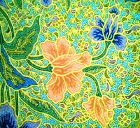 Motif Batik Pekalongan juga sangat populer. Pola dan motif yang dimiliki pada batik Pekalongan ide pelukisannya dipengaruhi karena kebudayaan luar yang datang, pada jaman dahulu karena faktor perdagangan.