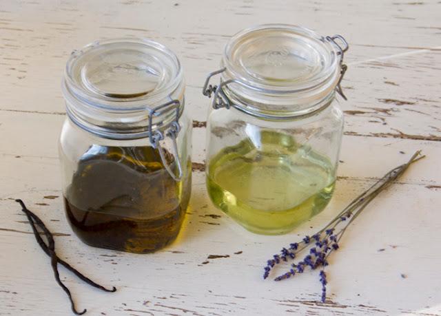 Cách làm tinh dầu Thảo Dược handmade cực dễ
