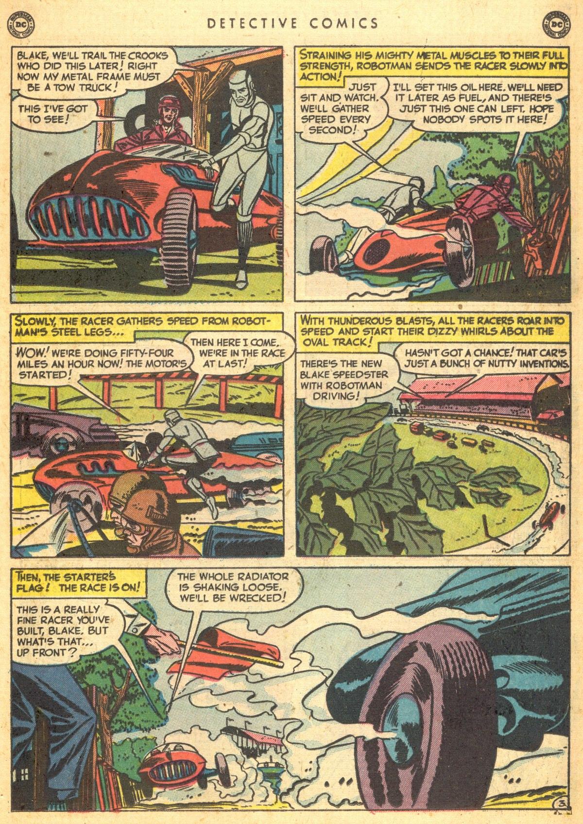 Read online Detective Comics (1937) comic -  Issue #170 - 29