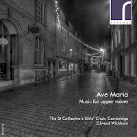 Ave Maria - Music for Upper Voices - Resonus