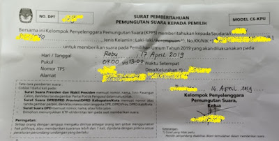 Prabowo Presidenku atau ... Jokowi Lagi?
